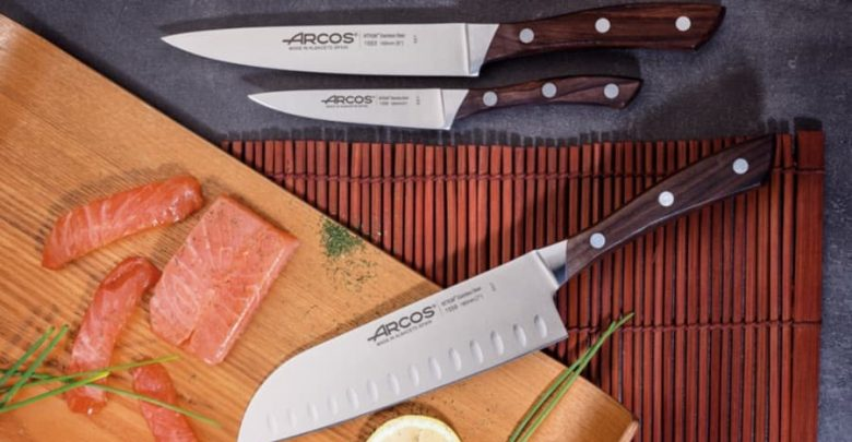 5 Best knife For chef