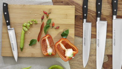 5 Best knife For cutting fruit