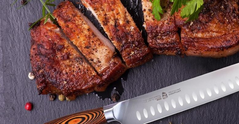5 Best knife For cutting sushi
