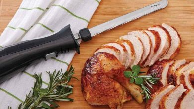 5 Best knife For cutting vegetables