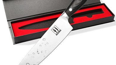 5 Best knife For home cook