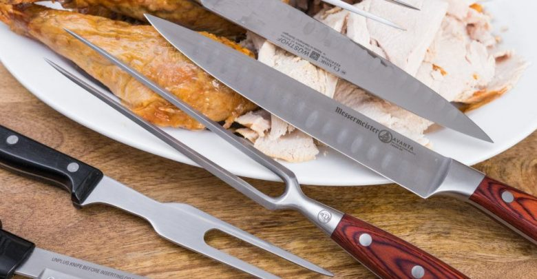 5 Best knife For slicing tomatoes